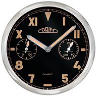PRIM E04P.3105.7190 - Wall Clock