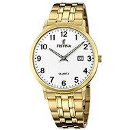 FESTINA CLASSIC BRACELET 20513/1 - Pánské hodinky