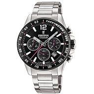 FESTINA TITANIUM SPORT 20520/4 - Pánské hodinky