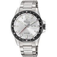 FESTINA TITANIUM SPORT 20529/1 - Pánské hodinky
