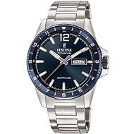 FESTINA TITANIUM SPORT 20529/2 - Pánské hodinky