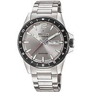 FESTINA TITANIUM SPORT 20529/3 - Pánské hodinky