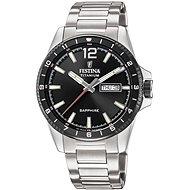 FESTINA TITANIUM SPORT 20529/4 - Men's Watch