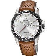 FESTINA TITANIUM SPORT 20530/1 - Pánské hodinky