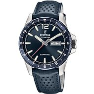 FESTINA TITANIUM SPORT 20530/2 - Pánské hodinky