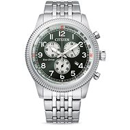 CITIZEN Eco-Drive AT2460-89X - Men's Watch