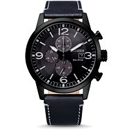 CITIZEN Eco-Drive Chronograph CA0745-29E - Pánské hodinky