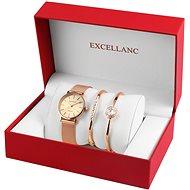 EXCELLANC 1800154-001 - Dárková sada hodinek
