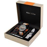 ALAIN MILLER 4049096853547 - Dárková sada hodinek