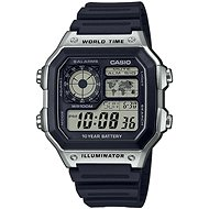 CASIO Collection Men AE-1200WH-1CVEF - Pánské hodinky