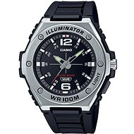 CASIO Collection Men MWA-100H-1AVEF