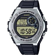 CASIO Collection Men MWD-100H-9AVEF