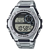 CASIO Collection Men MWD-100HD-1AVEF