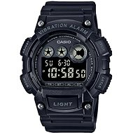 CASIO Collection Men W-735H-1BVEF