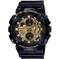CASIO G-SHOCK GA-140GB-1A1ER - Pánské hodinky