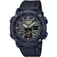 CASIO G-SHOCK GA-2000SU-1AER - Pánské hodinky