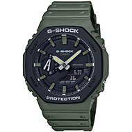CASIO G-SHOCK GA-2110SU-3AER - Pánské hodinky
