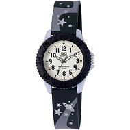 Q&Q KIDS PLASTIC VQ96J013Y - Dětské hodinky