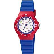 Q&Q KIDS PLASTIC VR19J010Y - Dětské hodinky