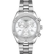 TISSOT Pr 100 Sport Chic Chronograph T101.917.11.031.00 - Dámské hodinky