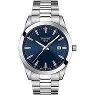 TISSOT T-Classic / Gentleman T127.410.11.041.00 - Pánské hodinky