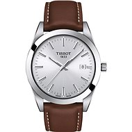 TISSOT T-Classic / Gentleman T127.410.16.031.00 - Pánské hodinky