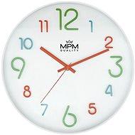 MPM  E01.3459.00 - Nástěnné hodiny