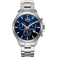 JDM Military Alpha Chrono JDM-WG002-03 (v sadě s kapesním nožem) - Dárková sada hodinek