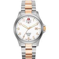 JDM Military Alpha I JDM-WG001-06 (v sadě s kapesním nožem) - Dárková sada hodinek