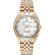 JACQUES DU MANOIR Inspiration DayDate JWG00304 - Pánské hodinky