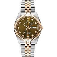 JACQUES DU MANOIR Inspiration DayDate JWG00307 - Pánské hodinky