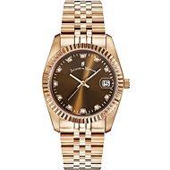 JACQUES DU MANOIR Inspiration NRO.17 - Dámské hodinky