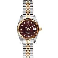 JACQUES DU MANOIR Inspiration NRO.44 - Dámské hodinky