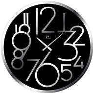 LOWELL 14892N - Nástěnné hodiny