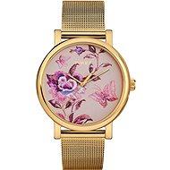 TIMEX FULL BLOOM TW2U19400D7 - Dámské hodinky