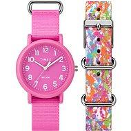 TIMEX WEEKENDER COLOR RUSH TWG018100UE - Dětské hodinky