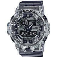 CASIO G-SHOCK GA-700SK-1AER - Pánské hodinky