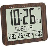 TFA 60.4518.08 - Nástěnné hodiny
