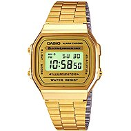 CASIO A168WG-9EF - Watch