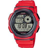 CASIO AE 1000W-4A (415) - Pánské hodinky