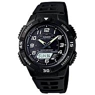 CASIO AQ S800W-1B - Men's Watch