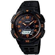 CASIO AQ S800W-1B2 - Pánské hodinky
