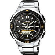 CASIO AQ S800WD-1E - Men's Watch