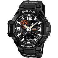 CASIO GA 1000-1AER - Pánské hodinky