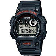 CASIO W 735H-8A - Pánské hodinky