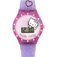 HELLO KITTY ZR25128 - Children's Watch
