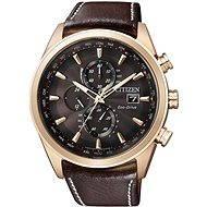 CITIZEN AT8019-02W - Pánské hodinky