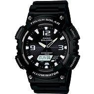 CASIO AQ S810W-1A - Men's Watch