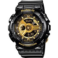 CASIO Baby-G BA-110-1AER - Dámské hodinky