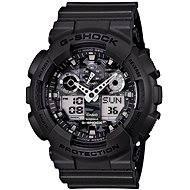CASIO G-SHOCK GA 100CF-8A - Pánské hodinky